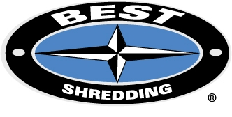 shredding logo